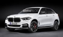 BMW X8 M sắp thành sự thật?