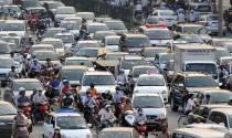 Bộ Công an đề xuất ô tô 4 chỗ không cần lắp bình chữa cháy