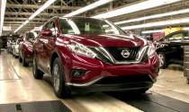 Công nhân Mỹ khóc thét sau quyết định của Honda và Nissan