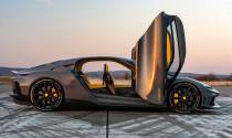 Đại lý McLaren nhận 'order' xe...Koenigsegg