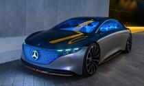 Mercedes lên kế hoạch cho bản AMG của xe điện EQS