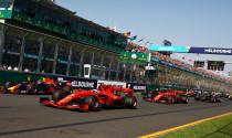 Mùa giải F1 có thể trở lại vào tháng 7