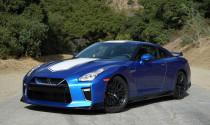 Nissan sao phải kéo dài vòng đời của siêu xe GT-R đến vậy?