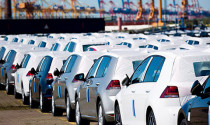 Quý I/2020: Nhập khẩu ô tô giảm phân nửa, tình hình sẽ còn tệ thêm