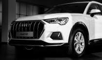 Audi Q3 chính thức hiện diện tại Việt Nam
