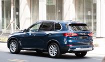 BMW trình làng khách Việt 5 mẫu xe mới