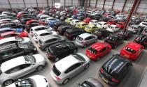 Bộ Công thương mời đấu giá hạn ngạch nhập khẩu 66 ô tô cũ