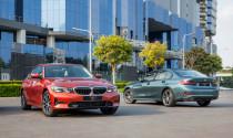 Cận cảnh BMW 320i giá từ 1.899 tỷ đồng