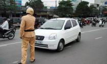 Đề xuất trừ điểm bằng lái của tài xế vi phạm giao thông