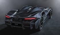 McLaren chữa cháy cho con tính lỗi với siêu phẩm Elva