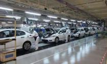 Thị trường ô tô quý I/2020: Doanh số lao dốc, xe sang đại hạ giá