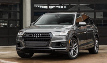 Triệu hồi 3 chiếc Audi Q7 để kiểm tra lực siết bu-lông