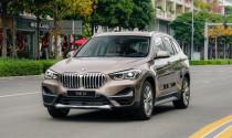 BMW X1 nâng cấp facelift chốt giá 1.859 tỷ đồng