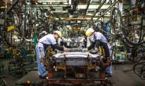 Các nhà máy ôtô tại Việt Nam dần khôi phục sản xuất