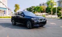 Chi tiết BMW X6 thế hệ mới tại Việt Nam