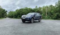 Kích cầu doanh số, Nissan Terra ưu đãi 120 triệu đồng