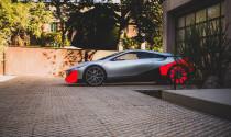 Rộ thông tin về siêu xe tiếp theo của BMW