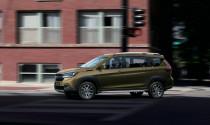 Suzuki XL7 ra mắt chính thức tại Việt Nam