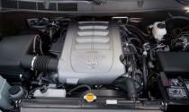 Toyota đang 'bức tử' động cơ V8?