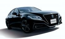 Toyota ra mắt 3 phiên bản Crown đặc biệt