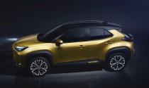 Toyota Yaris Cross chính thức trình làng, đối đầu với Nissan Juke