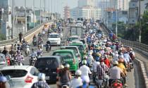 TP.HCM: Xe công nghệ, taxi, xe khách liên tỉnh được phép hoạt động