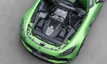 Bộ ba xe AMG của Mercedes ra mắt tại Việt Nam
