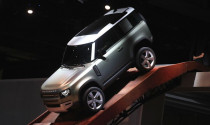 Chuyên gia nhận định Covid-19 là tác nhân gây 'đột biến' cho thiết kế xe hơi