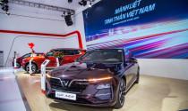 Giá xe Vinfast giảm cả trăm triệu trong tháng 5