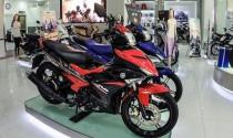 Giá xe Yamaha tháng 5