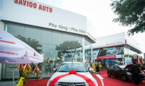 Không bán được xe, Savico báo lãi ròng giảm mạnh