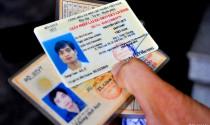 Kiến nghị thu hồi bằng lái khi bị tước bằng 4 lần trong 3 năm