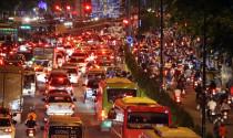 Những đường nào ở Sài Gòn cứ về đêm 1 chiều thành 2 chiều