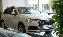Cận cảnh Audi Q7 thế hệ mới