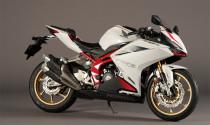 Honda CBR250RR 2020 ra mắt có thêm màu sắc mới