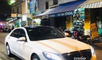 """Lăn bánh 40km, chủ Mercedes-Benz S400 2017 """"bay"""" 2 tỷ: chuyện thật như đùa?"""