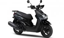 Ra mắt Yamaha BW'S 125 với thiết kế lạ mắt dành cho giới trẻ