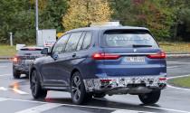 Alpina XB7 đếm ngày ra mắt – Không BMW X7 M cũng chẳng sao