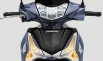 Mẫu xe số phổ thông Future FI 125cc có phiên bản mới, giá 30 triệu