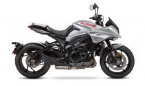 """Suzuki sắp bán ra \""""gươm thần\"""" Katana 2020"""