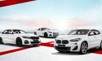 BMW mang loạt model ý nghĩa đến với khách hàng Nhật Bản