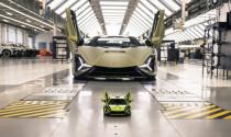 LEGO Lamborghini Sian FKP 37 – Món quà cực phẩm cho ngày 1/6