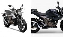 Suzuki Gixxer 250 BS6 ra mắt giá từ 50.3 triệu đồng