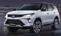 Xem nhanh những cái mới của Toyota Fortuner 2020 vs đời cũ