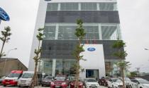 Doanh nghiệp phân phối ô tô City Auto bị phạt 4,5 tỷ đồng vì nộp chậm thuế
