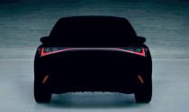 Lexus IS thế hệ mới bất ngờ lộ diện trước ngày ra mắt