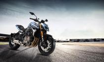 Benelli TNT600 2020 chính thức ra mắt đối đầu Honda CB650R
