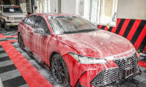 Đàn anh của Camry, Toyota Avanlon TRD hơn 3 tỷ tại Cần Thơ