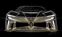 Lại có thêm siêu xe lạ hoắc tăng tốc nhanh hơn xe đua F1