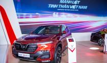 Loạt xe SUV giảm giá mạnh nhất trong 6/2020